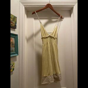 Free People Slip Dress size Medium